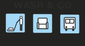 Tepih servis Wash&Go