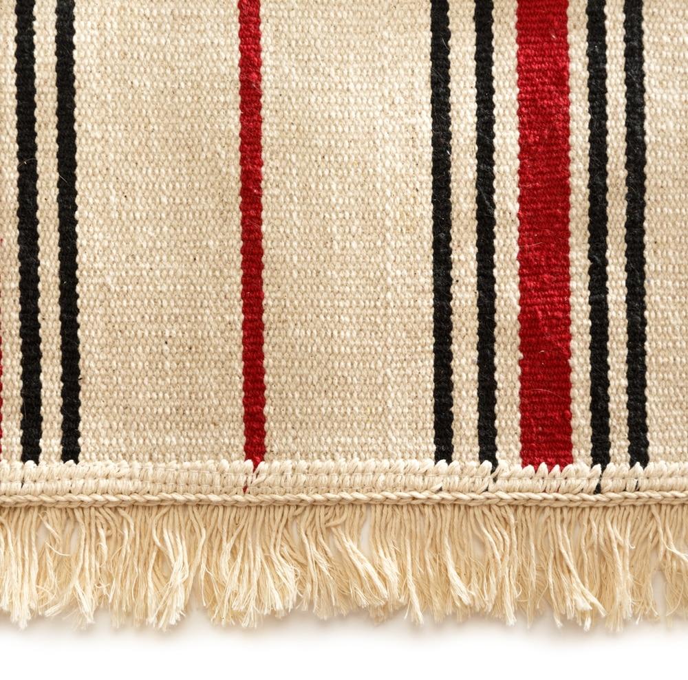 Opšivanje tepiha i zamena resa